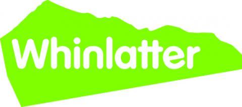 Whinlatter logo