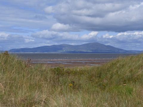 Mawbray dunes