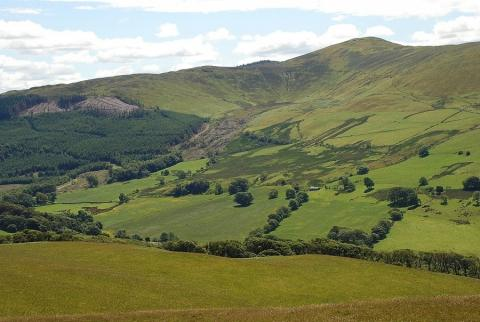 Wythop Valley