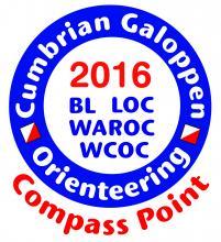 Galoppen logo 2016