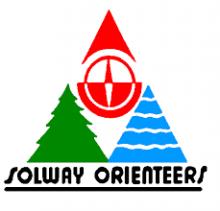 Solway Orienteers logo